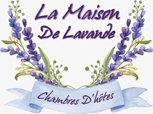The House of Lavender – Gite in the Vienne Logo